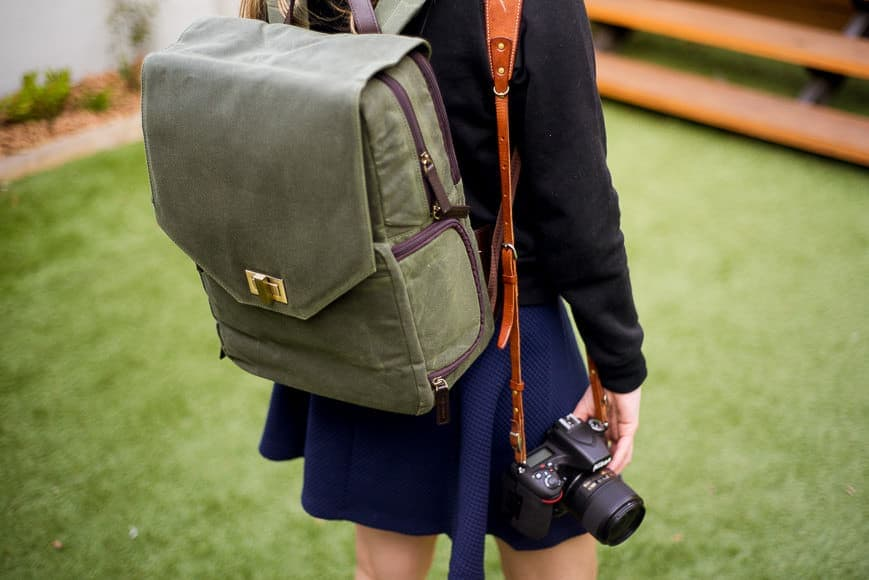 27b9ff08a6c8 Best Camera Bags for Women in 2019 - Stylish AND Functional!