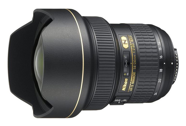 The Best Wide Angle Lens for Nikon, Canon & More - The ULTIMATE Guide