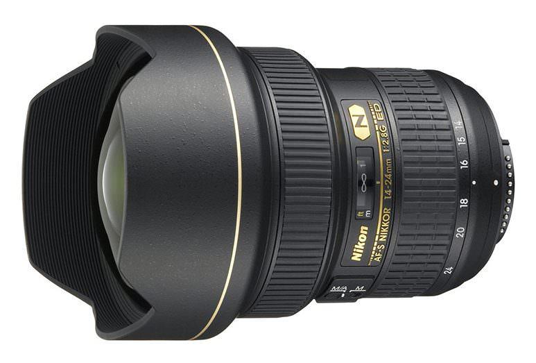 best Nikon wide angle lens