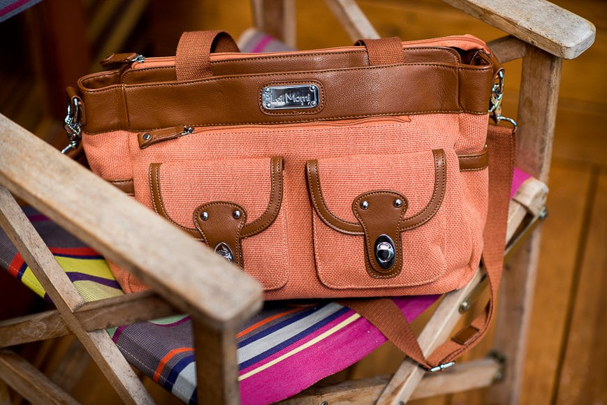 64f42b028f Best Camera Bags for Women in 2019 - Stylish AND Functional!