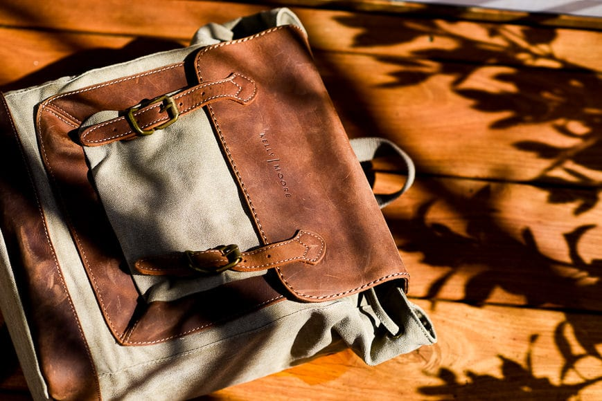 763515daa07 Best Camera Bags for Women in 2019 - Stylish AND Functional!