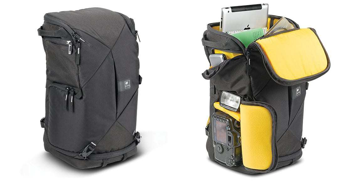 camera sling backpack