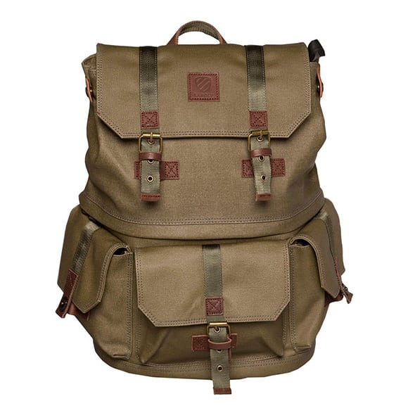 Langley Alpha Pro outdoor camera backpack