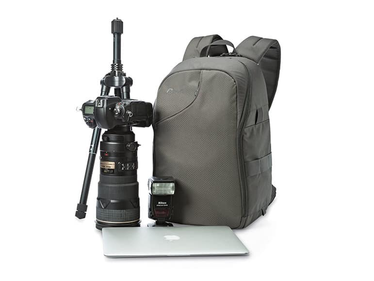 best dslr laptop backpack