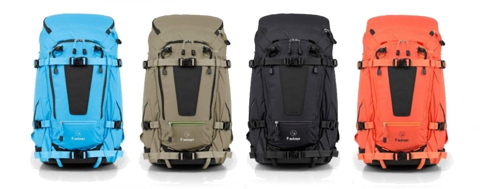 camera backpack for hiking
