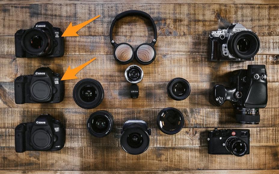 Canon 5d Mark Iv Wedding Photography Gear