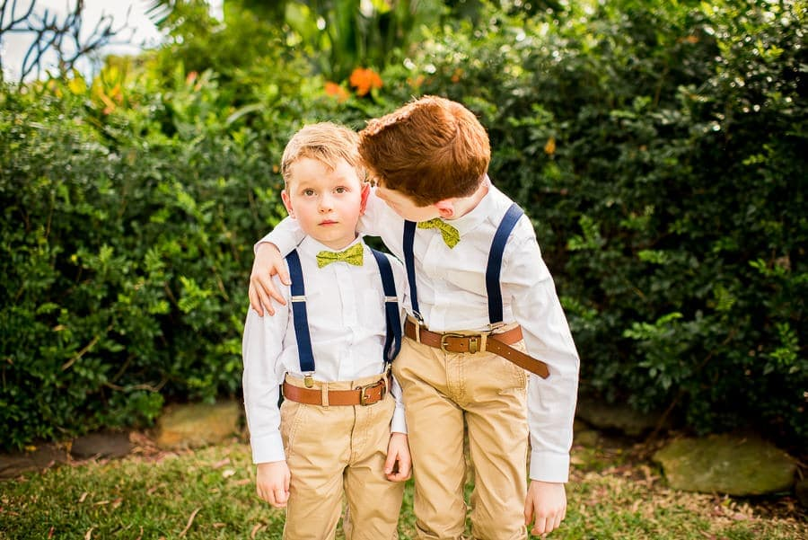 How to do children photography