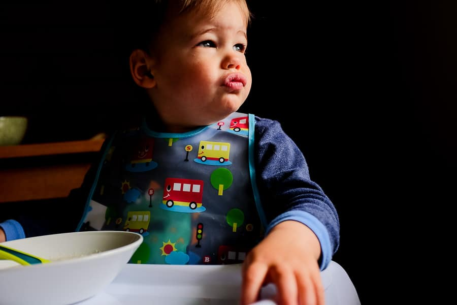 photgraphing children - tips and tricks
