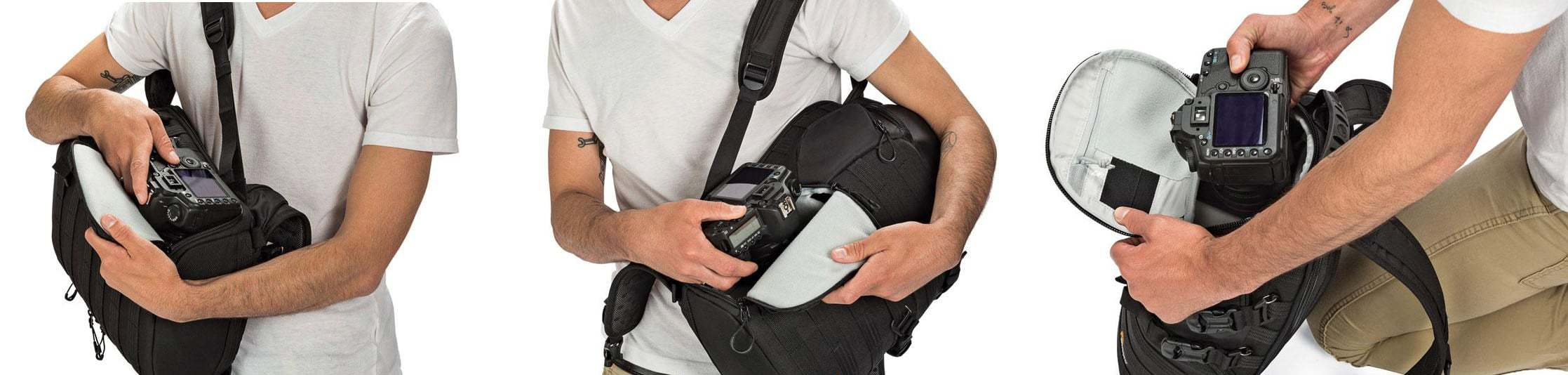 ProTactic 350 AW Camera Backpack