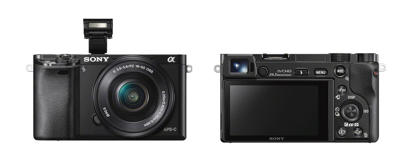great camera for photographing kids