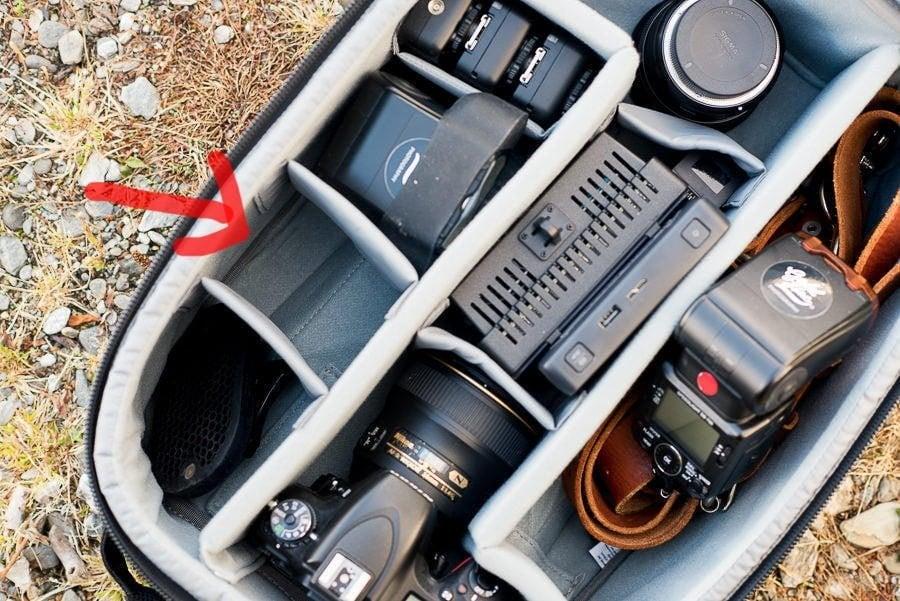 think tank airport advantage rollings camera bag