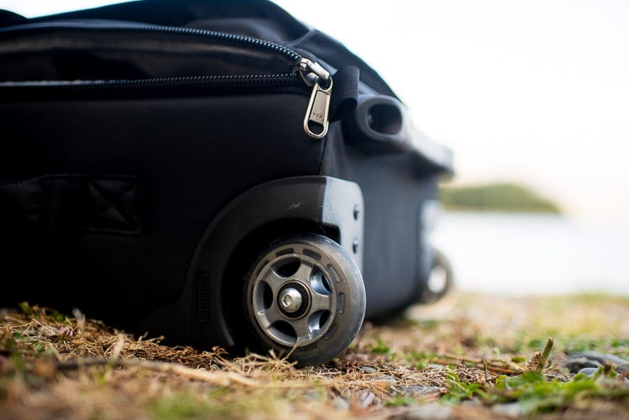 rolling camera bags
