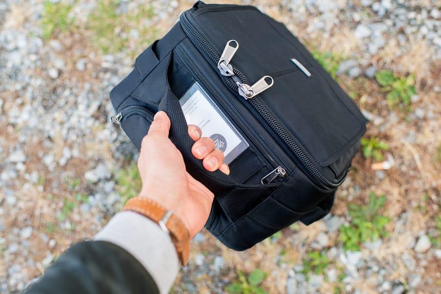 rolling camera bag reviews