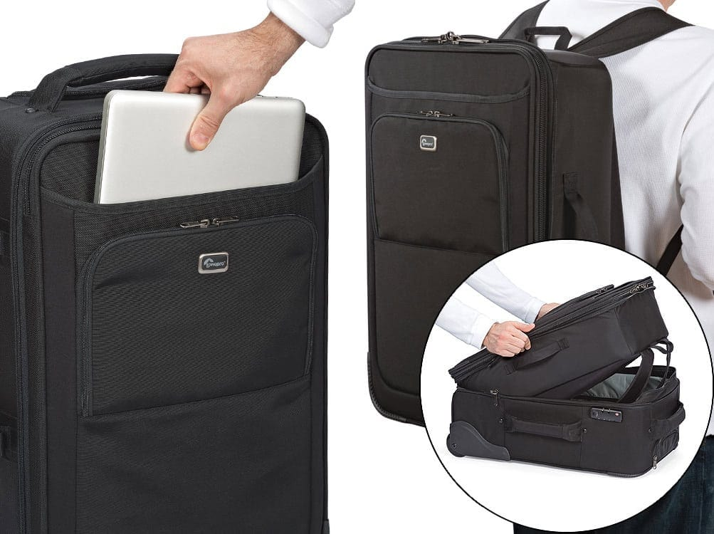 rolling camera case review