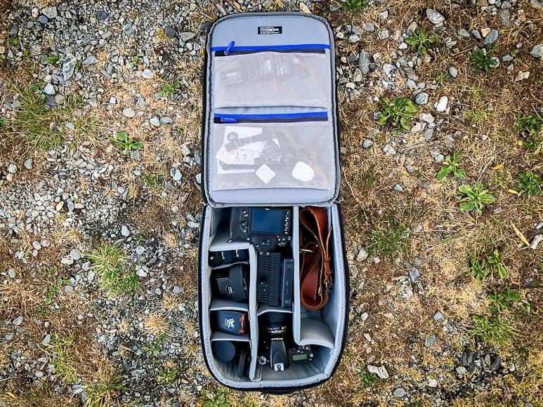rolling camera bag review