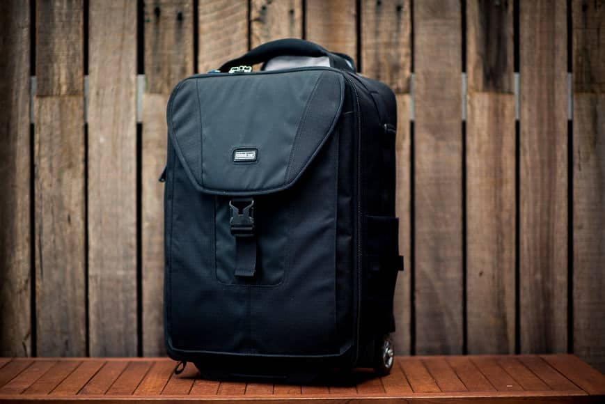 Rolling Camera Bags Reviewed - Discover the Best Rolling Bags for ...