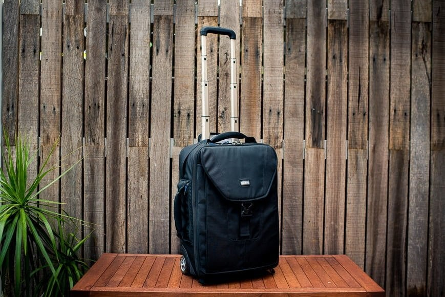 think tank rolling camera bag review
