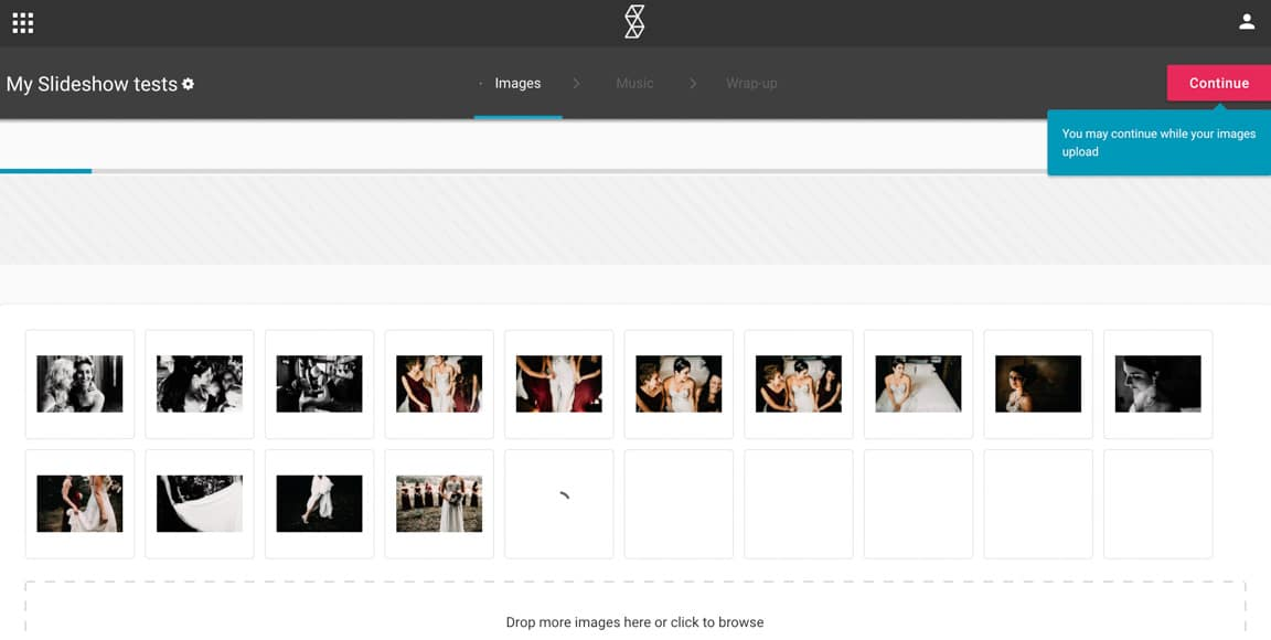 slideshow software for photographers