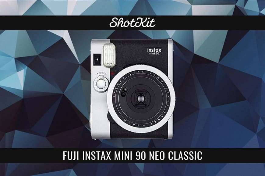 BEST INSTANT FILM CAMERA UNDER $200 - FUJI INSTAX MINI 8