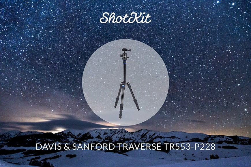 Best Travel Tripods -
