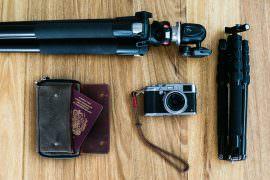 Best Travel Tripods on Shotkit