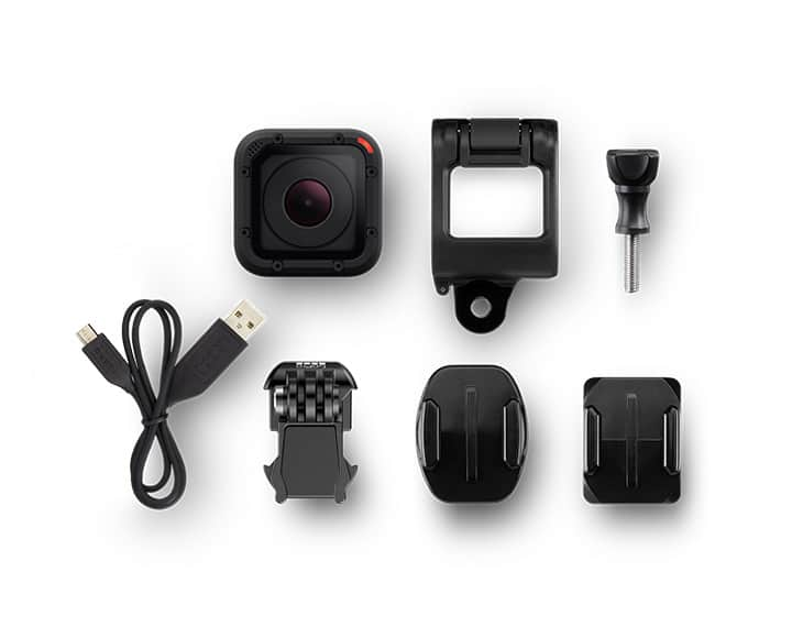 GoPro Hero Session photographer's review