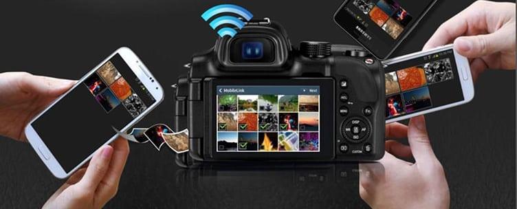 best camera under $200 - Samsung WB350F