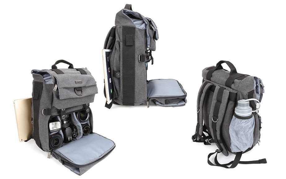 affordable dslr backpack