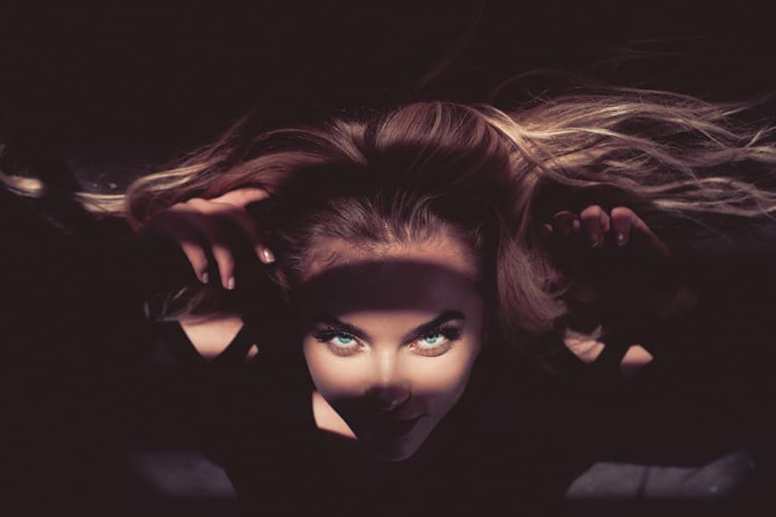 Portrait photography | Fujifilm X100F review sample image