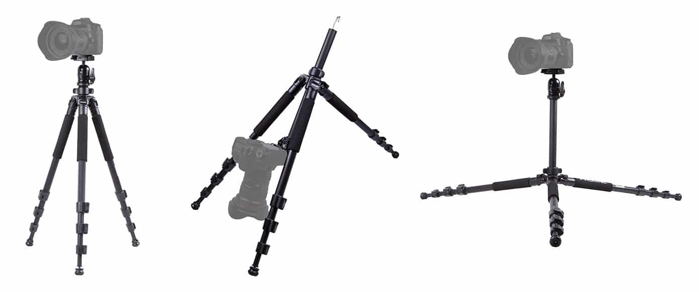 Dolica AX620B100 Proline Tripod review