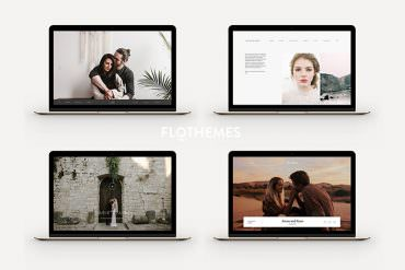 Flothemes hero image for the Shotkit review