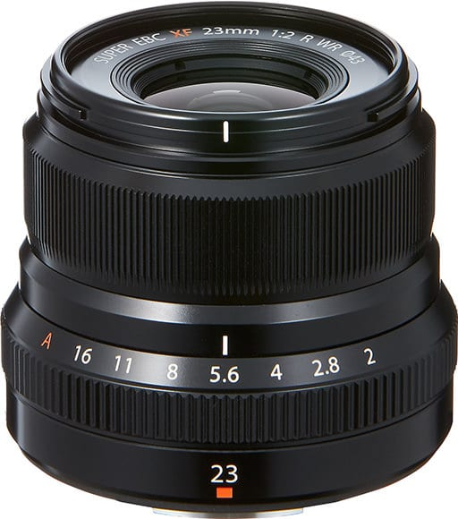 One of the best fuji lenses and great value for money