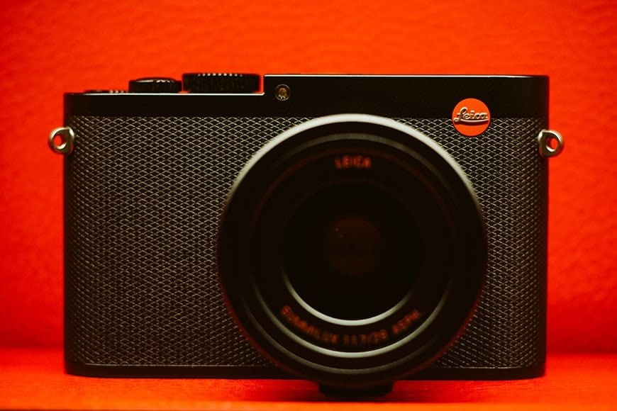 Leica Q Review