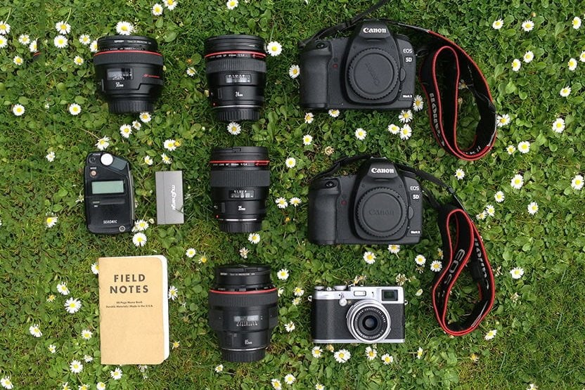 mirrorless vs dslr cameras - which is better?