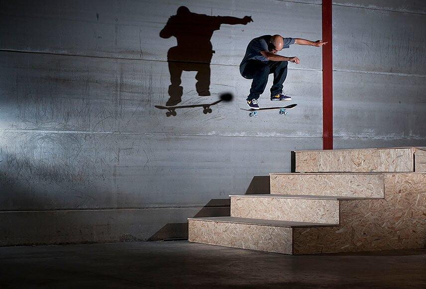 skateboard photographer