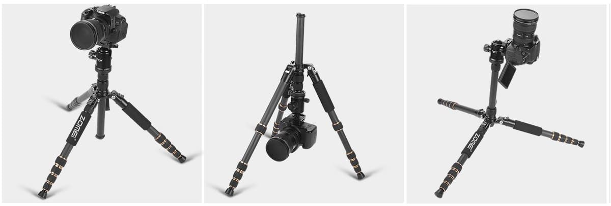 ZOMEI Z699C Portable Carbon Tripod 4 copy.jpg