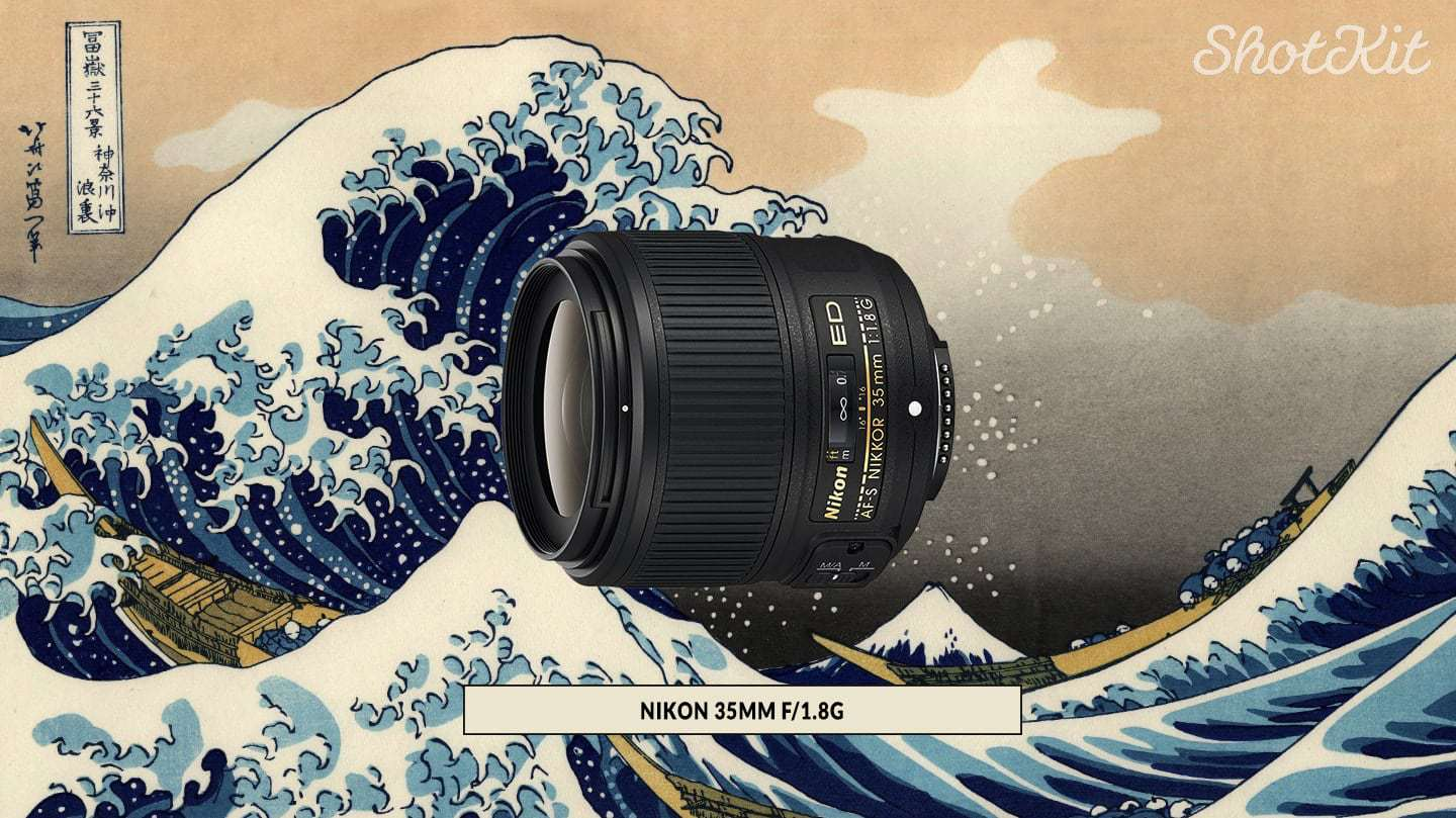 Best Nikon Lenses in 2019 | Nikon DX lenses + FX full frame