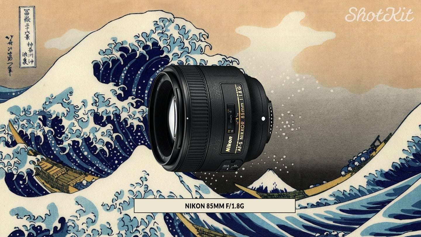 Best_Nikon_Lenses_85mm_1.8