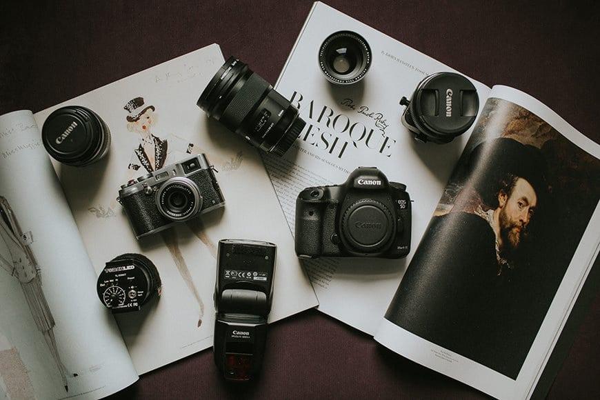 Wedding Photographers - Joel & Justyna Bedford - Shotkit