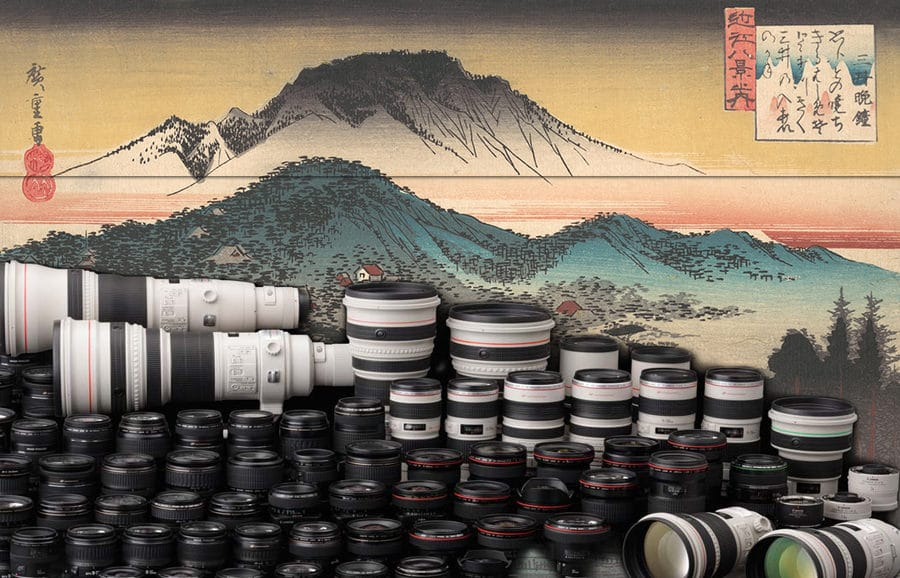 Shotkit reviews 9 of the best Canon Lenses