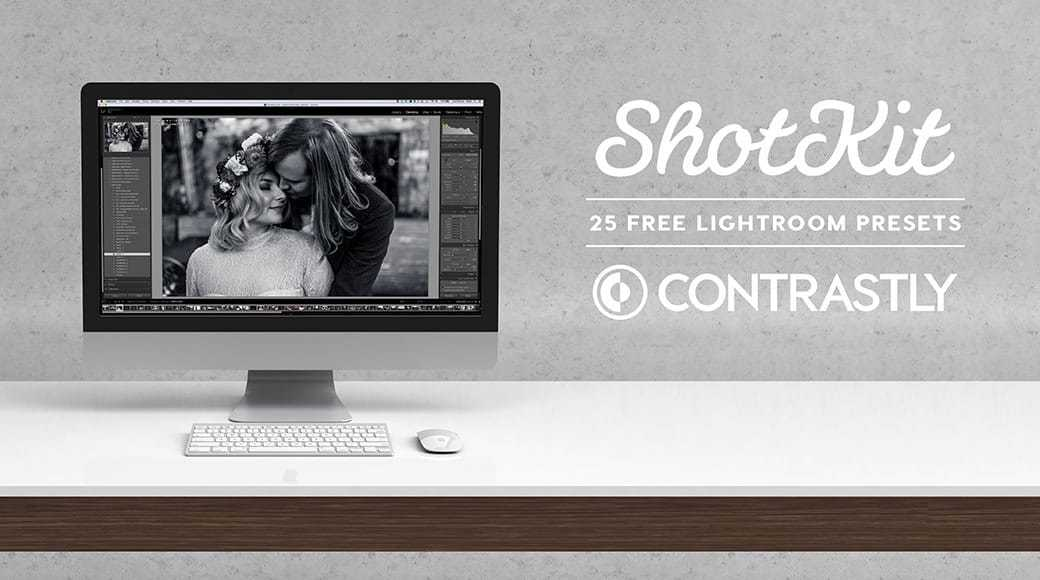 Free Lightroom Presets | Instant Download [2019]