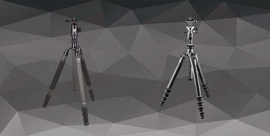 landscape photography tripods