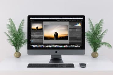 Review of photo editing service
