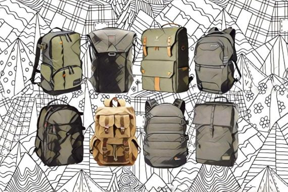Best Camera Backpacks of 2018