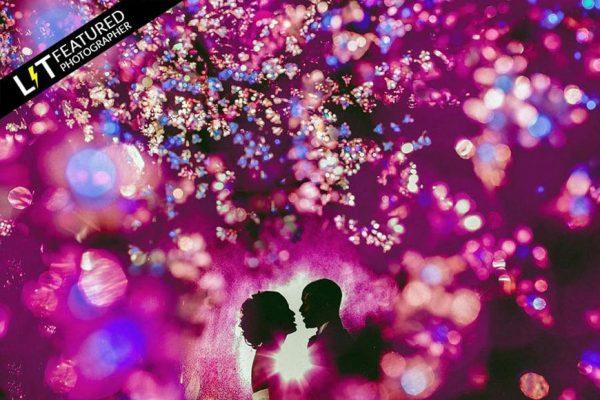 LIT Book Featured Wedding Photographer