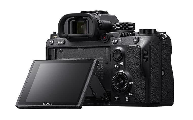 Sony a9 best mirrorless cameras