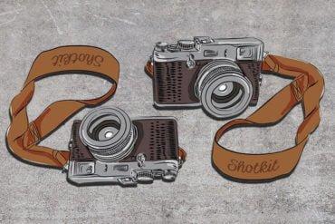 best camera straps in 2018 on Shotkit