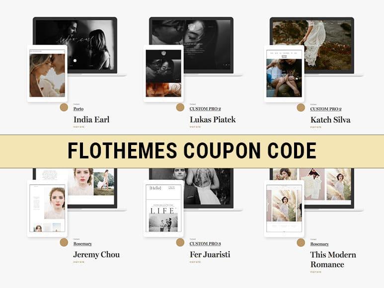 Flothemes Coupon Code