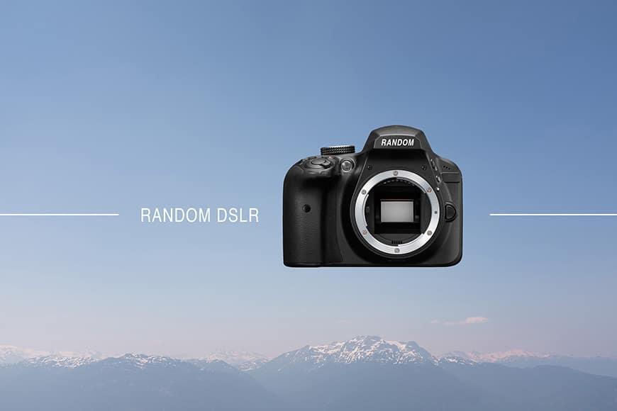 dSLR as a travel camera?