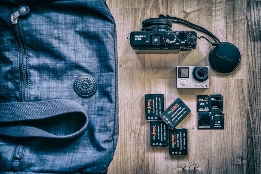 street photography camera gear
